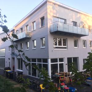 Neubau Gemeindezentrum - [2018/2019]