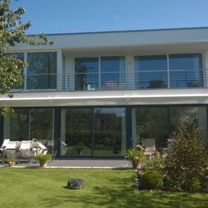 Neubau Einfamilienhaus, Kiel -