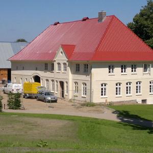 Gut Mannhagen -