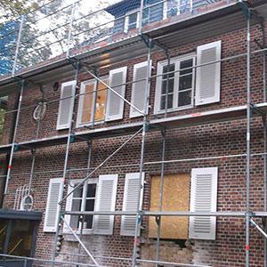 Umbau und Sanierung Villa - Eckernförde