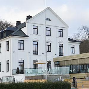 Fassadensanierung - Kiel