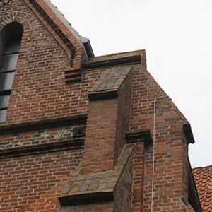 Fassadensanierung - Maria Magdalenen Kirche